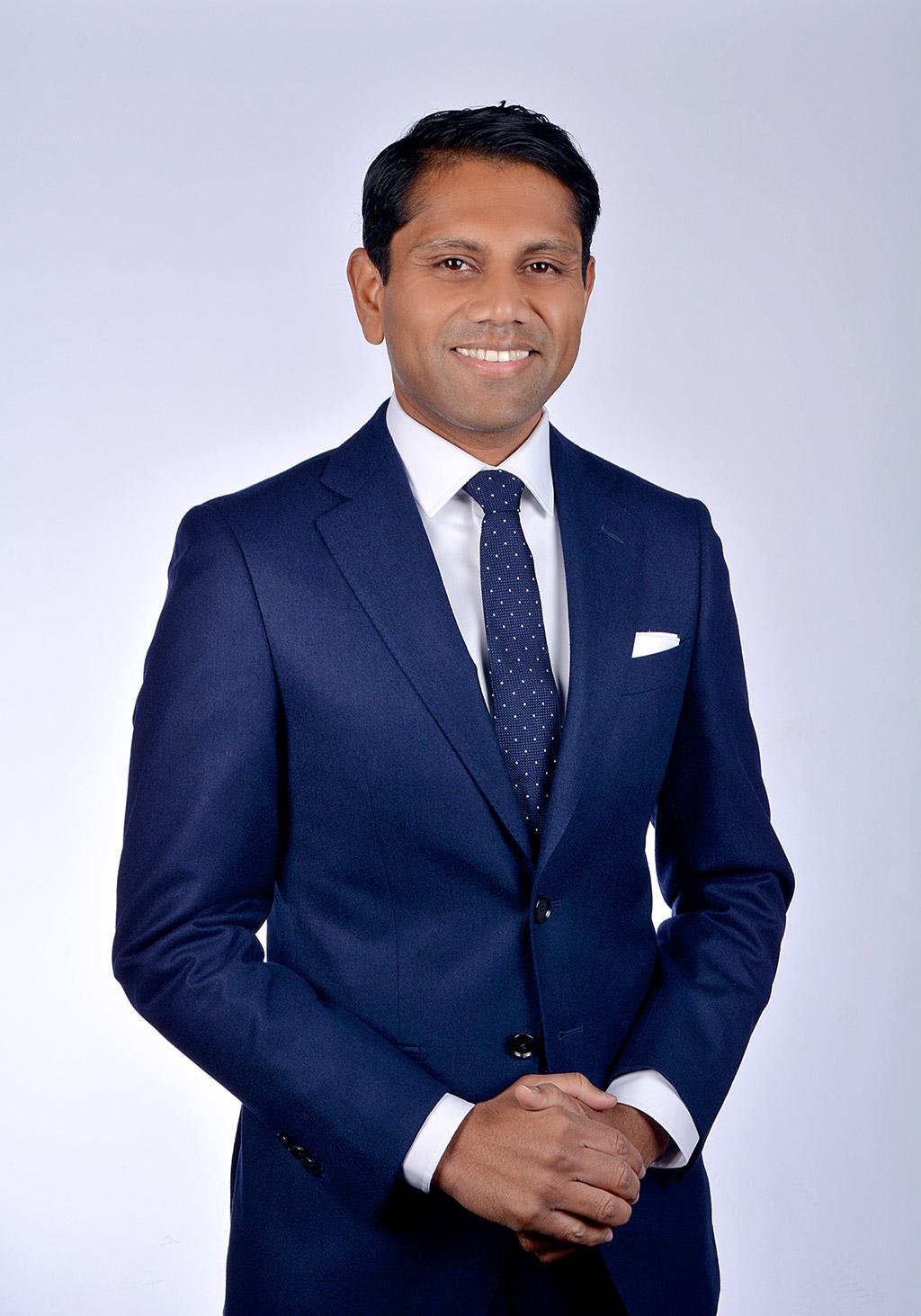 Dr. med. Kosalarajah Paheenthararajah - Strahlentherapie Main-Franken